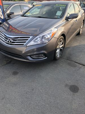 2013 HYUNDAI AZERA-$295 DOWN PAYMENT-BAD/NO CREDIT-DRIVE TODAY!! for Sale in Philadelphia, PA