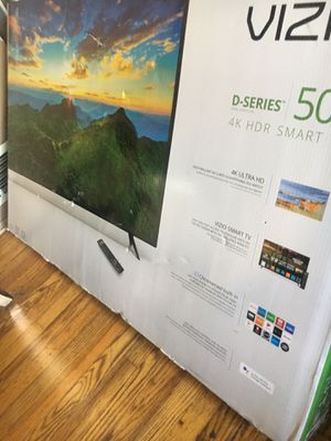 Flatscreen TV (50 inches) for Sale in Pittsburgh, PA