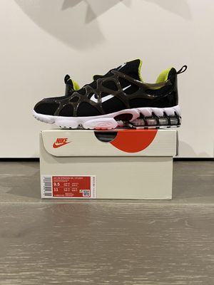 stussy nike air kukini spiridon cage 2 9.5 for Sale in Walnut, CA