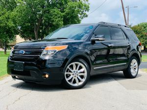 EXPLORER LIMITED for Sale in Garland, TX