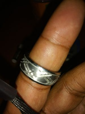 Wedding ring diamond cut for Sale in Columbus, OH