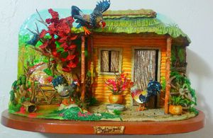 Artesania hecha a mano original for Sale in Hialeah, FL