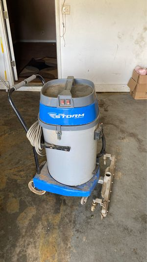 Wet vacuum by the storm for Sale in Decatur, GA