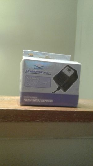 AC Adaptor for Sale in Milwaukie, OR