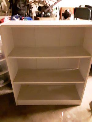 Book shelf for Sale in La Mesa, CA