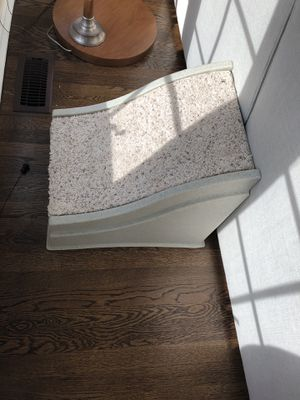 Dog ramp $10 for Sale in Chicago, IL