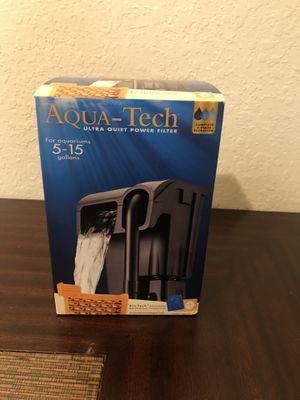 Aqua-Tech Power Filter for Sale in Port Richey, FL