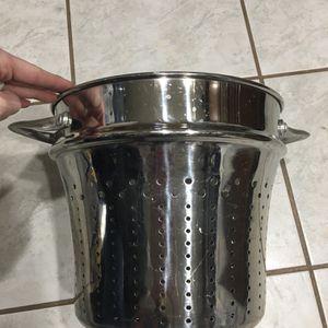 Colander/Strainer For Large Pot for Sale in Phoenix, AZ