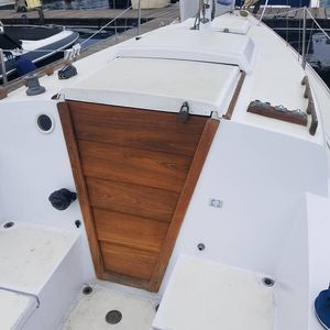 Ranger 26 Liveaboard Sailboat for Sale in Bellevue, WA