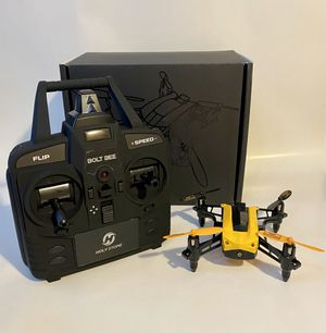 Bolt Bee HS150 Mini racing drone 2.4 GHz for Sale in Kent, WA