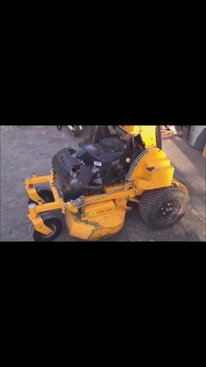 """Wright stander t 36"""" cut lawnmower for Sale in Bartlesville, OK"""