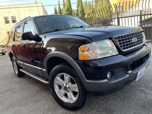 Vendo Ford Explorer xlt /sport /nbx 2005. $3500 for Sale in Los Angeles, CA