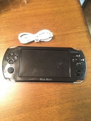 Handheld Game Console, Portable Video Game for Sale in Corona, CA