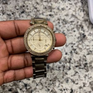 Micheal Kors Watch for Sale in Winter Haven, FL