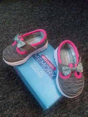 Sketchers size 2. Adidas size 3. 222 size 3 Huggies for Sale in Saltsburg, PA