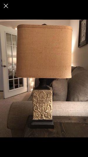 Kirkland's Table Lamp for Sale in Atlanta, GA