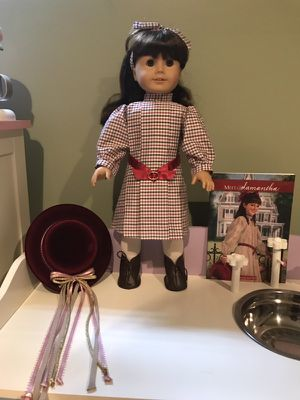 American Girl Doll - Samantha for Sale in Crownsville, MD