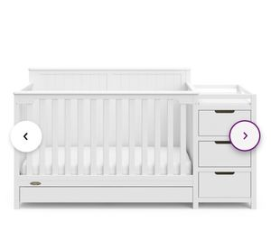 Graco Crib for Sale in Haines City, FL