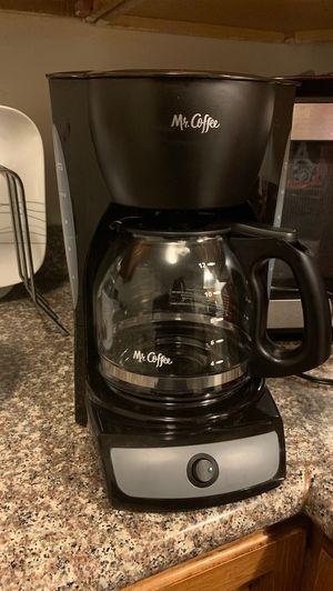 Mr.Coffee coffee maker for Sale in West Palm Beach, FL