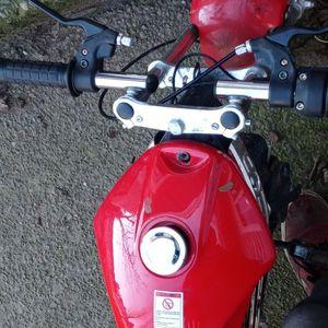 Gb Moto Mini Pit Bike 300 for Sale in Estacada, OR