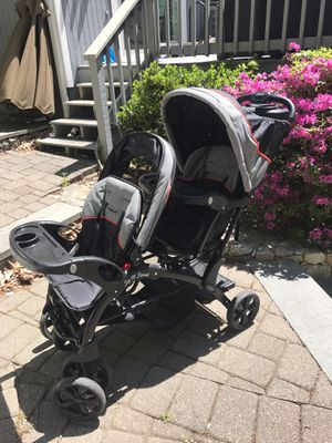 Double Stroller for Sale in Ashland, MA