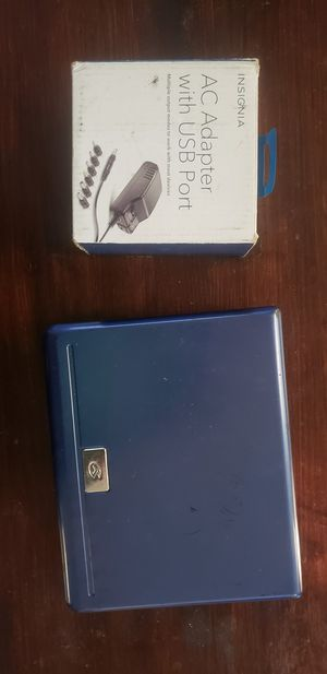 GPX portable DVD player for Sale in River Grove, IL