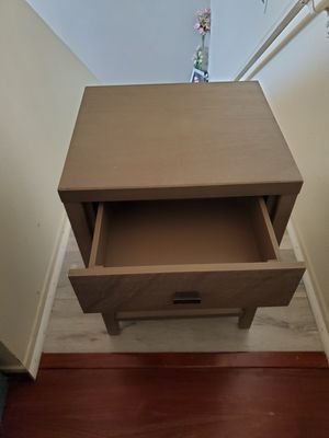 Treshold Nightstand for Sale in Anaheim, CA