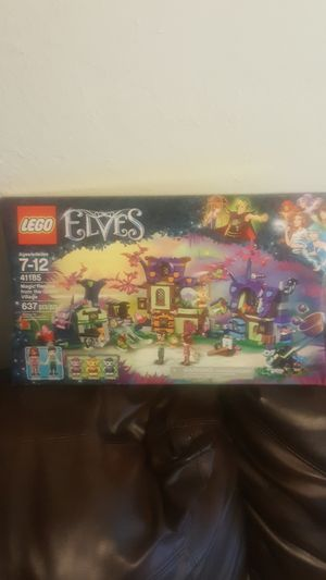 Lego 41185 Magic Rescue from the Goblin Village New Retired for Sale in Denver, CO