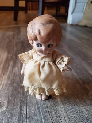 Antique Porcelain Doll made in Germany for Sale in Martinsburg, WV