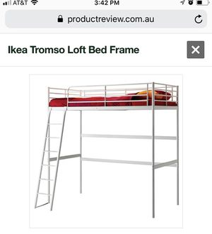 Brand new in box Trianon IKEA bed for Sale in Seattle, WA
