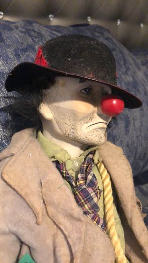 Clyde the clown for Sale in Houston, TX
