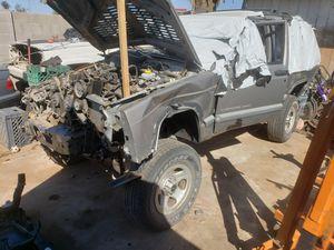Jeep Cherokee for Sale in Phoenix, AZ