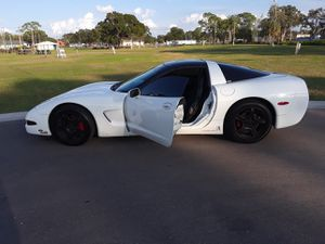 Chevy Corvette for Sale in Pinellas Park, FL