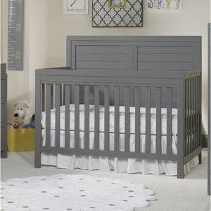 Ti Amo Crib and changing table topper for Sale in Upland, CA