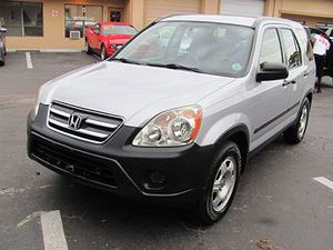 2003 Honda crv awd for Sale in Beltsville, MD