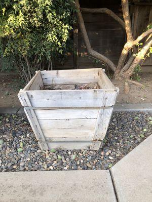 Planter Boxes for Sale in Modesto, CA
