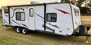 2014 Forest River Wildwood X-Lite for Sale in Surprise, AZ