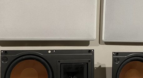 In Wall Klipsch Speakers for Sale in Ashburn,  VA