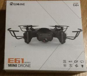 EACHINE E61 Series E61HW Mini Drone for Sale in Canton, MI