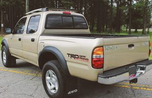 2003 Toyota Tacoma Regular Cab 97k 4x4 for Sale in Fort Collins, CO