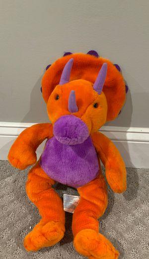 Dinosaur stuffed animal for Sale in Alexandria, VA
