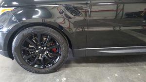 Rim set for Range Rover . for Sale in Orlando, FL