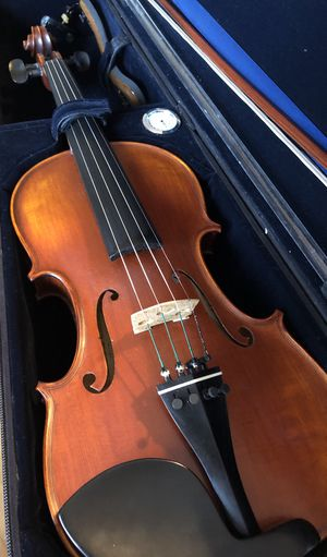 Otto Ernst Fischer Bianca Violin 4/4 size for Sale in Virginia Beach, VA