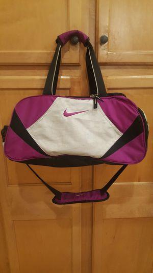 Nike duffle gym bag for Sale in Chandler, AZ