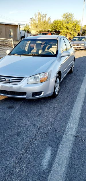For sale kia spectra for Sale in Las Vegas, NV