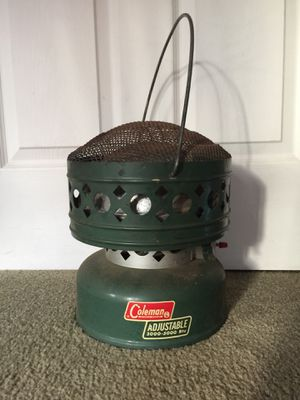 Coleman Heater for Sale in Canton, PA