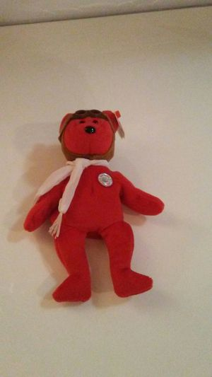 Ty Beanie Babies Bearon for Sale in Westerville, OH