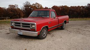 1988 Dodge Ram 100 Long Bed for Sale in New Haven, MO
