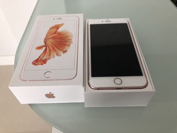 IPhone S6 Plus T-Mobile
