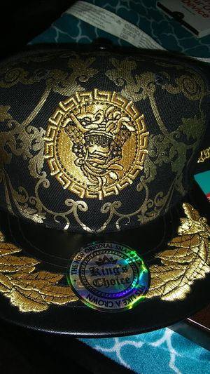 Kings Choice very nice hat perfect condition for Sale in Dickinson, ND
